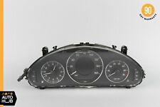 03-06 Mercedes W211 E320 E350 Instrument Cluster Speedometer 2114406811 OEM 197k