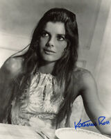 KATHARINE ROSS SIGNED AUTOGRAPHED 8x10 PHOTO HOLLYWOOD LEGEND YOUNG BECKETT BAS