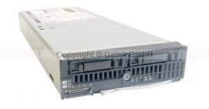 HP ProLiant Blade Server BL460c G7 2x QC Xeon E5620 2.4 GHz