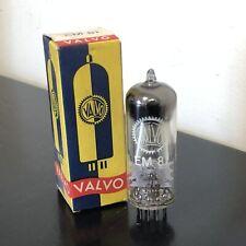 EM81 VALVE MAGIC EYE NOS BOXED VALVE/TUBE (LC66)