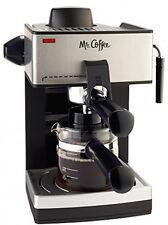 Espresso Machine Maker Cappuccino Coffee Latte Automatic Steam Steel Pump New