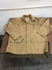 Vintage Bob Allen Hunting Jacket Shooting Jacket