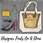 Designer Finds On A Dime