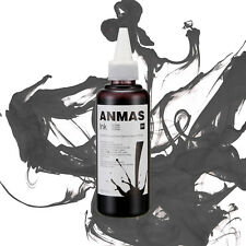Anmas 100ml Black Universal Cartridge Refill Ink for All Printer