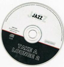 CD musicali blu music