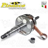 ALBERO MOTORE PINASCO RACING SP10 SPALLE PIENE ACCIAIO K2D MINARELLI ORIZZONTALE