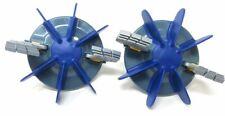 Zodiac MX8/MX6 Elite Cyclonic Scrubbing Turbine Assembly, 2/PK