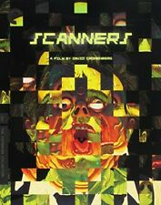 Scanners - Scanners (Criterion Collection) [New Blu-ray]