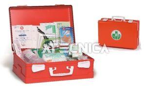 Box Koffer Bereit Rettung pvs Medic 2 Mit Anhang 1 Mehr Von 3 Arbeiter