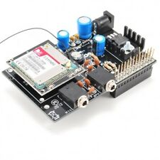 Shield di espansione GSM/GPRS/GPS per Raspberry Pi - SHIELD PER RASPBERRY PI