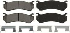 Disc Brake Pad Set-Disc Rear,Front Bendix D785