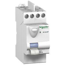 Interrupteur différentiel ID clic 2P 25 A classe AC 30 mA-23157-SCHNEIDER