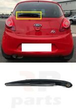 FOR FORD KA 2008 - 2015 NEW REAR WIPER ARM WITH 290 MM BLADE