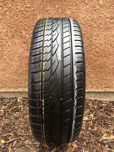 225/55R18 98H Continental Cross Contact UHP - 6mm