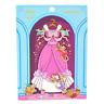 Loungefly Disney Cinderella 70th Anniversary 4 Pc Pin Set