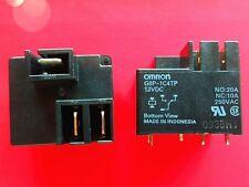 G8P-1C4TP, 12VDC Relay, OMRON Brand New!!