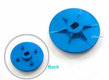 Alloy Spur Gear Adaptor for HPI Baja 5B SS 5T Blue