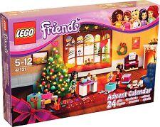 Lego Friends Adventskalender Weihnachtskalender 2016 NEU