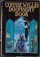 Doomsday Book by Willis, Connie (Hardcover)