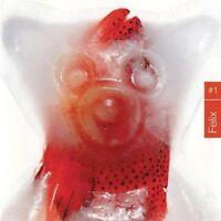 Felix #1 (1993) [CD]