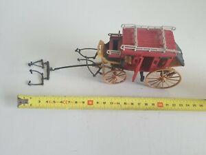 Britains LTD Overland Stagecoach