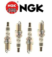 4 X New NGK IRIDIUM IX Resistor Performance Power Spark Plugs BKR5EIX-11 # 5464