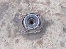 SUZUKI GN125 GN 125 2005 REAR WHEEL SPROCKET HUB CARRIER