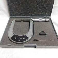 "Nesco Nm9130 Disc Brake Micrometer .3-1.300"""