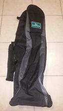 Wheeled Golf Bag Cover by Cathay Pacific