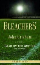 Bleachers (John Grisham) Grisham, John Audio Cassette