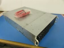 SuperMicro SC835TQ-R800B 8-Bay 3U Server Chassis SAS833 Backplane 800W Redundant