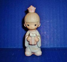 Precious Moments Mini Nativity E-2395 King