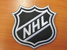NHL National Hockey League Logo embroidered Iron on Patch High Quality Shirt Bag