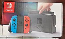 Nintendo Switch Console 32GB - Neon - Brand New - Sealed Box