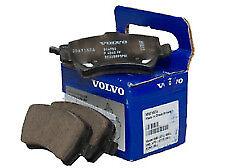 Genuine Volvo Brake Pads Set Rear XC60 S80 V70 XC70 S60 30671574