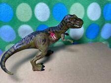 Jurassic Park III 3 Reak A Tak Electronic Ultra Tyrannosaurus Rex Trex