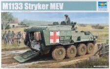 Trumpeter 1/35  M1133 Stryker MEV  #01559  #1559