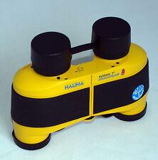 HALINA éclaboussures 8x32 binoculaire jaune