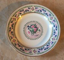 WADDESDON THE ROTHSCHILD COLLECTION Decorative Floral Plate Saucer Candy Dish
