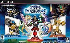 Skylanders Imaginators: Starter Pack (Sony PlayStation 3, 2016)  **NEW**
