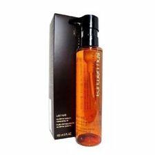 Shu Uemura Purifier Ultime8 Sublime Beauty Cleansing Oil 150ml Ginseng Oil NIB