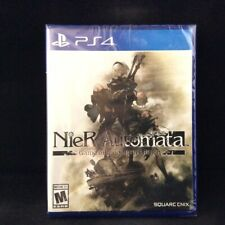 Nier: Automata Game of the YoRHa Edition (PS4/ PlayStation 4) NEW / Region Free