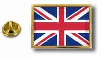 pins pin badge pin's metal  drapeau royaume uni anglais union jack anglais