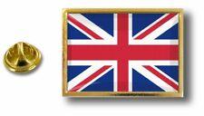 pins pin badge pin's metal  drapeau royaume uni anglais union jack anglais