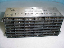 Hawker Beechcraft 42 Station Annunciator Box‎ Assembly P/N: 101-384152-3