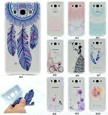 Fashion Ultra Slim Pretty Patterned TPU Silicone Gel Rubber Case Cover For Phone