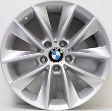 18 inch Genuine BMW X3 F25 2014 MODEL  RUN FLAT alloy Wheels