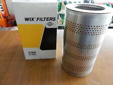 WIX HYDRAULIC FILTER fits for CATERPILLAR CLARK KOMATSU MASSEY FERGUSON 51168