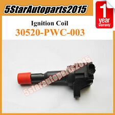 New Hitachi Ignition Coil CM11-110 for Honda Fit 2007 2008 1.5L L4 30520-PWC-003
