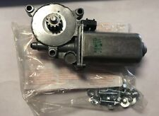 Carquest Reman window lift motor  Fits Buick Cadillac Chevy Olds Pontiac 12Tooth